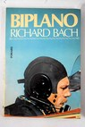Biplano / Richard Bach