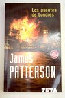 Los puentes de Londres / James Patterson