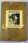 Narciso y Goldmundo / Hermann Hesse