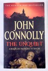 The Unquiet Charlie Parker is Back / John Connolly