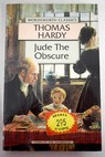 Jude the obscure / Hardy Thomas Vance Norman