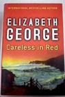 Careless in red / Elizabeth George