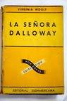 La señora Dalloway / Virginia Woolf