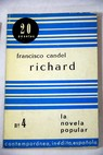Richard / Francisco Candel