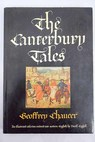 The Canterbury tales an illustrated selection / Geoffrey Chaucer