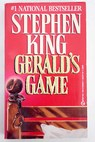 Gerald s Game / Stephen King