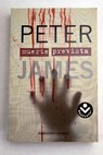 Muerte prevista / Peter James