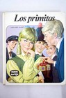 Los primitos / Louise May Alcott