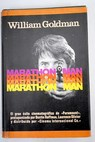 Marathon Man / William Goldman
