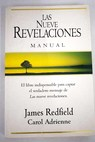 Las nueve revelaciones manual / James Redfield