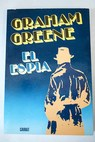 El espía / Graham Greene