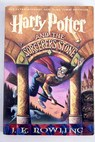 Harry Potter and the sorcerer s stone / J K Rowling