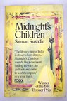 Midnight s children / Salman Rushdie