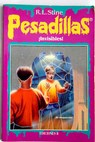 Invisibles / R L Stine