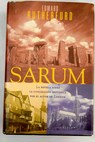 Sarum / Edward Rutherfurd