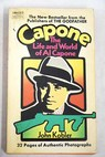 The Life and World of Al Capone / John Kobler