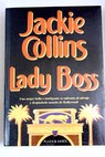 Lady Boss / Jackie Collins