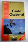 Caribe occidental