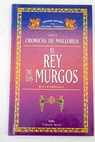 El rey de los Murgos Volumen II / David Eddings