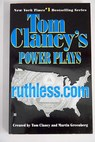 Ruthless com / Tom Clancy