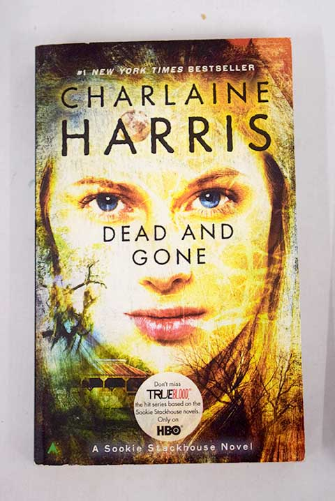 Dead and Gone / Charlaine Harris