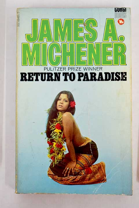 Return to paradise / James A Michener