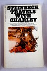 Travels with Charley / John Steinbeck