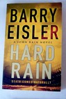 Hard rain / Barry Eisler