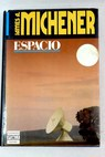 Espacio / James A Michener