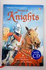 Stories of knights / Bingham Jane Marks Alan English Heritage