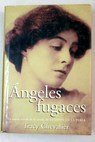 Ángeles fugaces / Tracy Chevalier