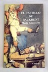 El castillo de Rackrent / Maria Edgeworth