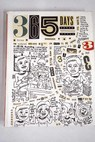 365 days / Julie Doucet