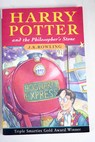 Harry Potter and the Philosopher s stone / J K Rowling