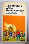 The mystery of the Burnt Cottage / Enid Blyton
