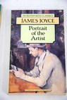 A portrait of the artist as a young man / James Joyce