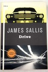 Drive / James Sallis