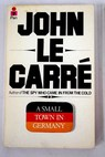 A small town in Germany / John Le Carré