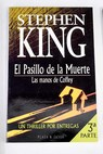 Las manos de Coffey / Stephen King
