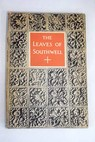The leaves of Southwell / Nikolaus Pevsner
