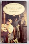 Sons and lovers / D H Lawrence