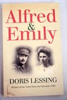 Alfred and Emily / Doris Lessing