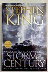 Storm of the century / Stephen King