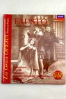 Fausto / Charles Gounod