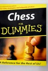 Chess for dummies / James Eade