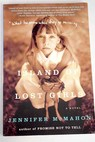 Island of lost girls / Jennifer McMahon