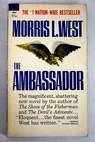 The ambassador / Morris L West