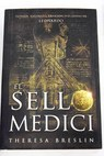 El sello Medici / Theresa Breslin