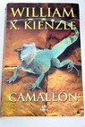 Camaleón / William Kienzle