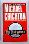 The lost world / Michael Crichton